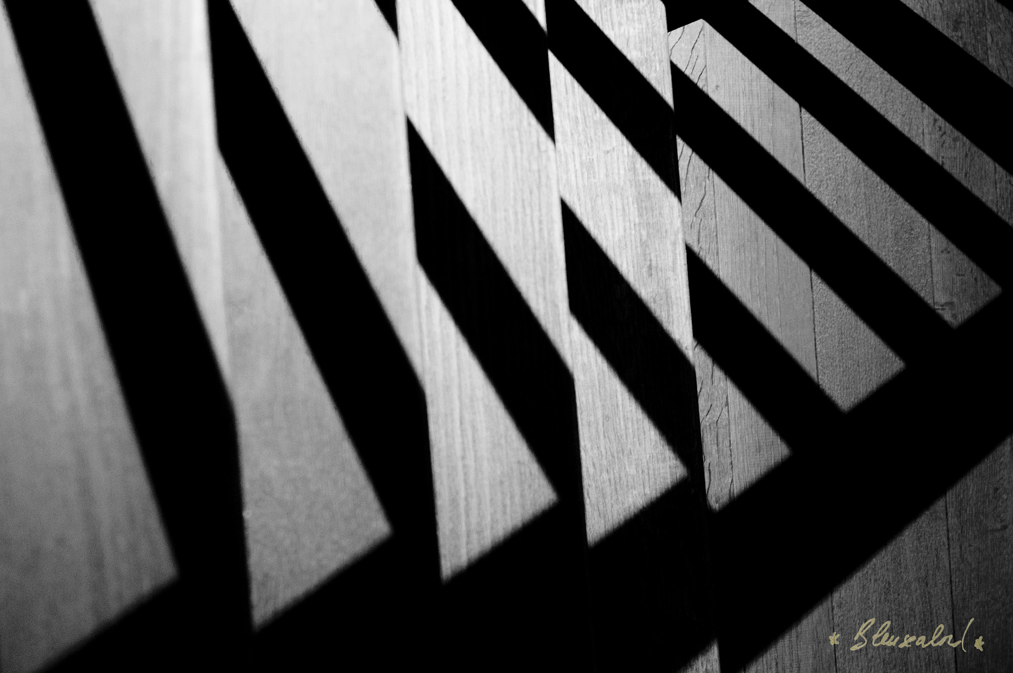 Photograph Stairs light by Bleusea Lord on 500px