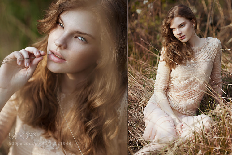 Photograph Summermood by Nika Shatova on 500px