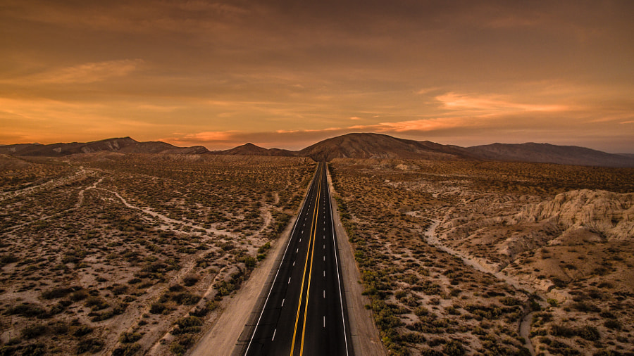 Red Rock Canyon State Park by Pavel Suslov on 500px.com