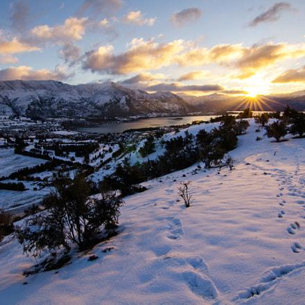 The Heaviest Snow