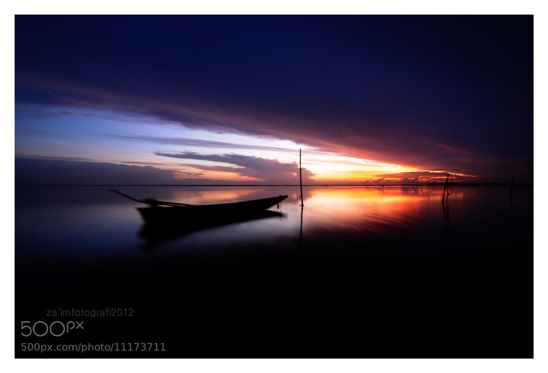 Photograph Sunrise by Za'im Hassan on 500px