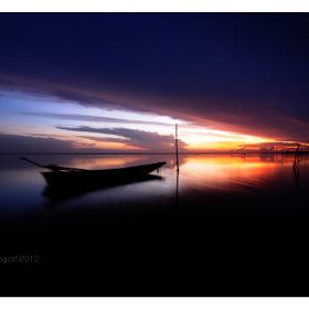 Sunrise by Za'im Hassan (ZaimHassan)) on 500px.com