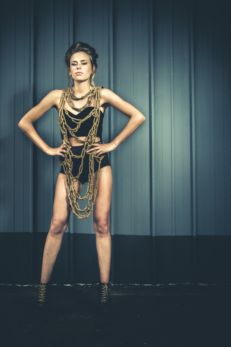 Photograph In Chains by Marco Guerreiro on 500px