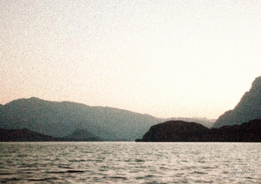 old sea...