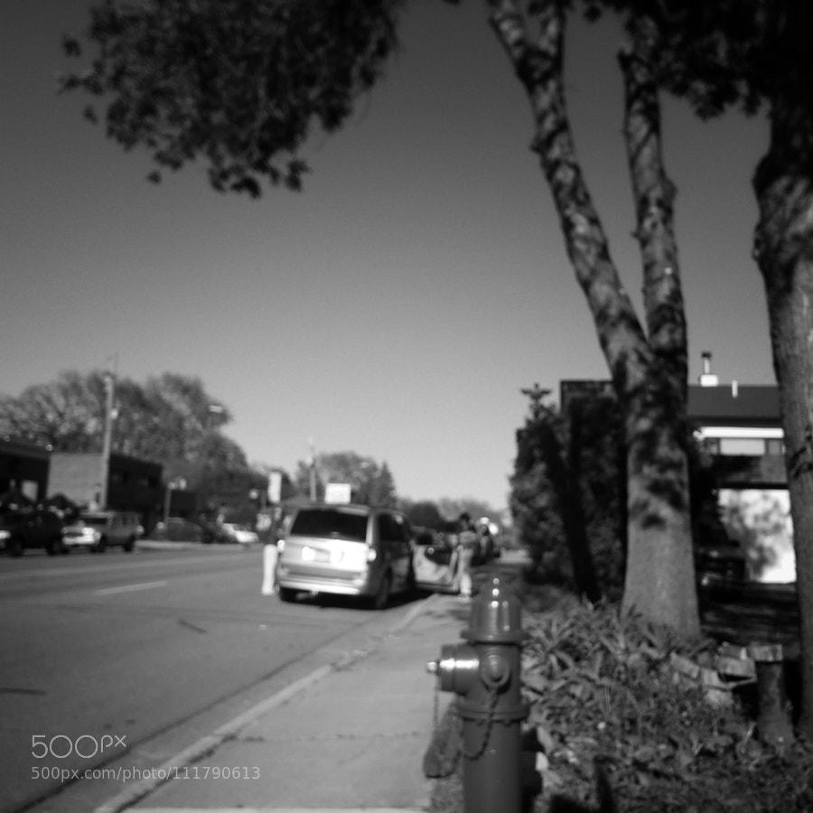 arrivals by stephenh