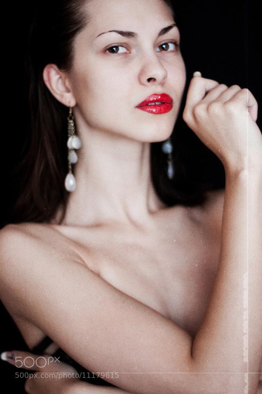 Photograph Anastasiya by Anastasiya Maltseva on 500px