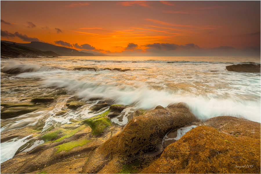Waiting wave by Juanjo Basurto on 500px