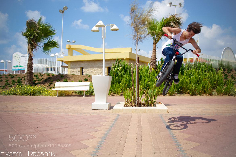Photograph BMX by johnny Prosianik on 500px