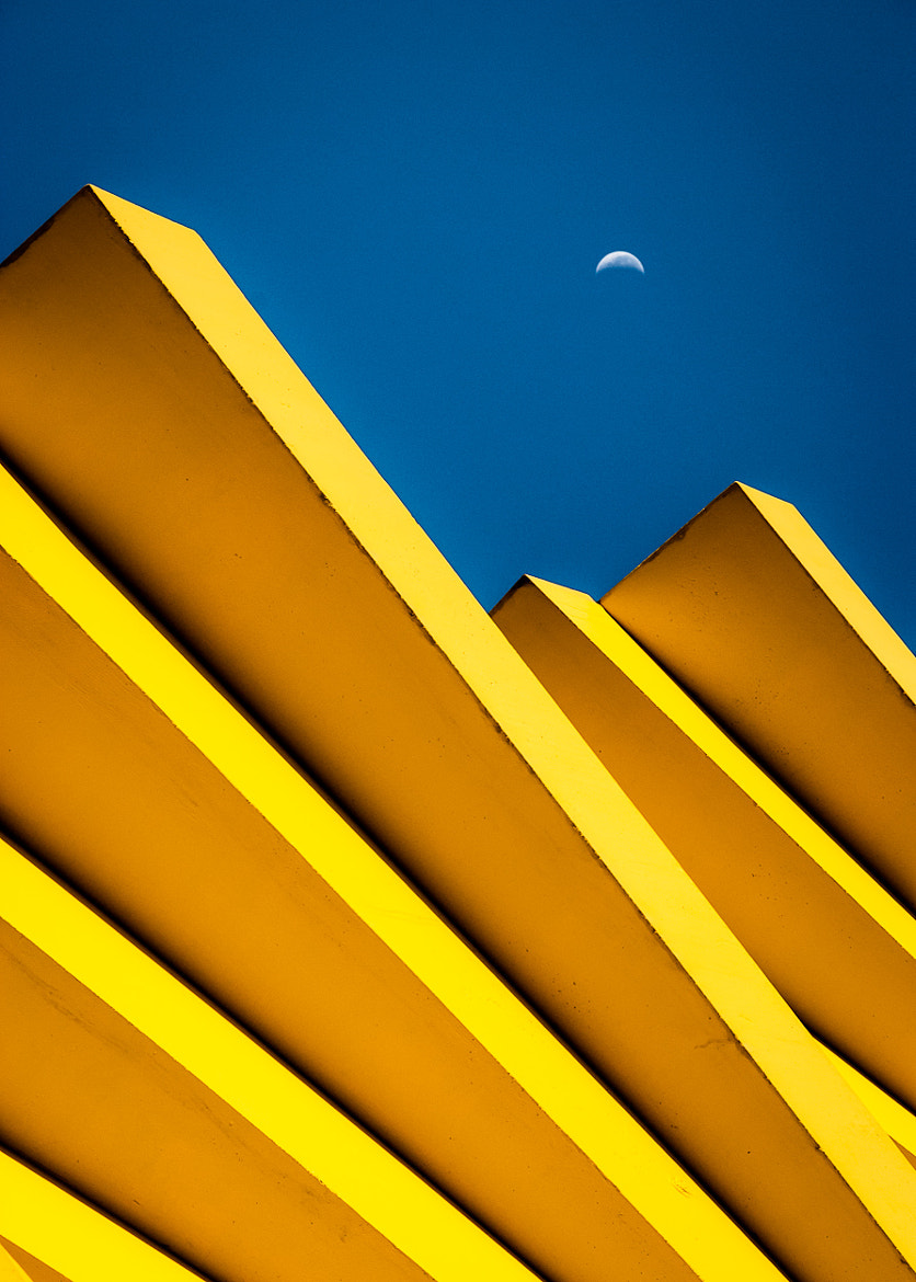 Photograph Articulated Wall 2 by Robert Newman on 500px