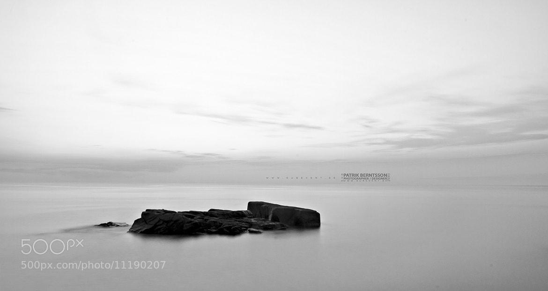 Photograph Solitude by Patrik Berntsson on 500px