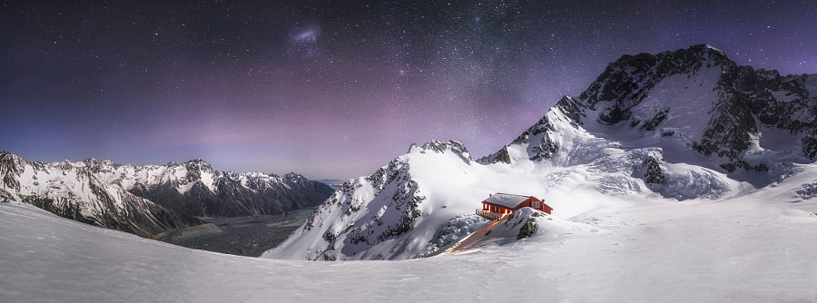 Photograph Closer to Heaven by Timothy Poulton on 500px