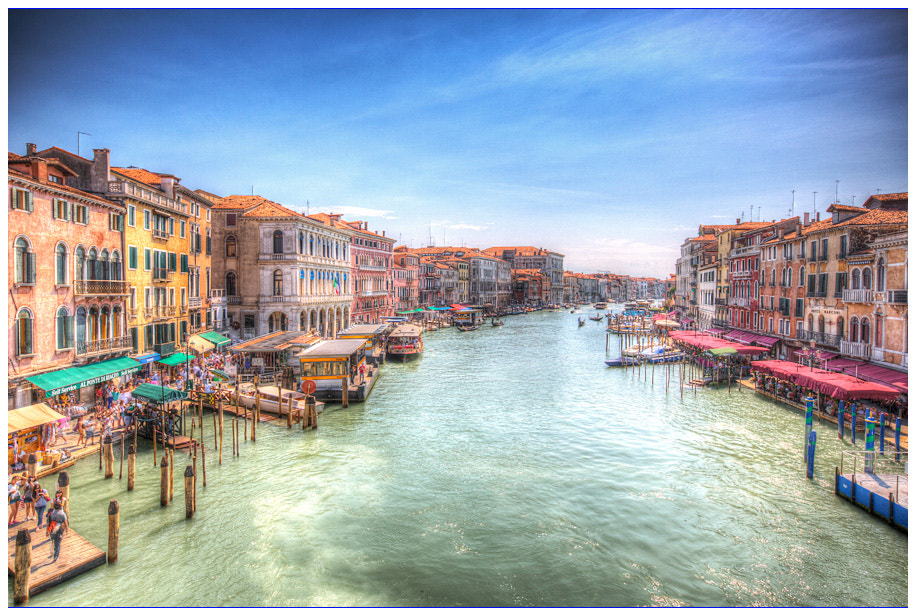 Photograph Venedig by Christoph Meyer on 500px