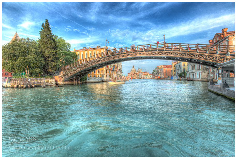 Photograph Venezia by Christoph Meyer on 500px
