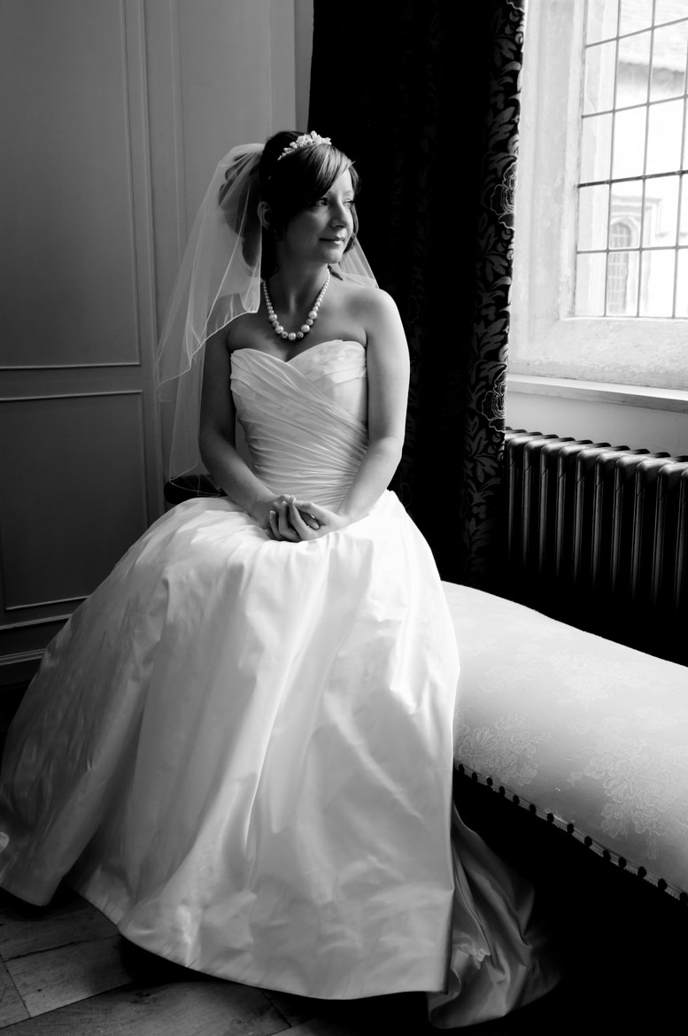 Photograph The Bride by Aidan McManus on 500px