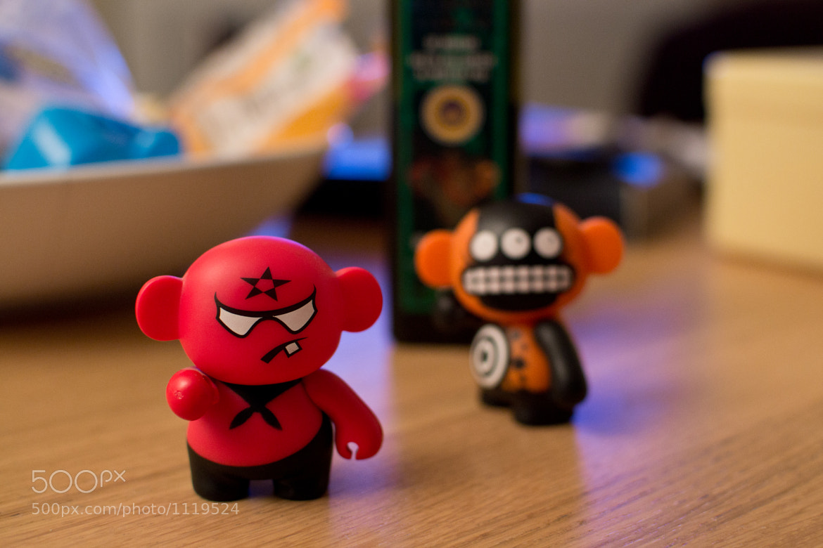Photograph Angry GoGos by Mohamed El-Fatih on 500px