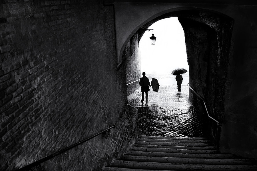 rainy mood by dana popescu on 500px.com