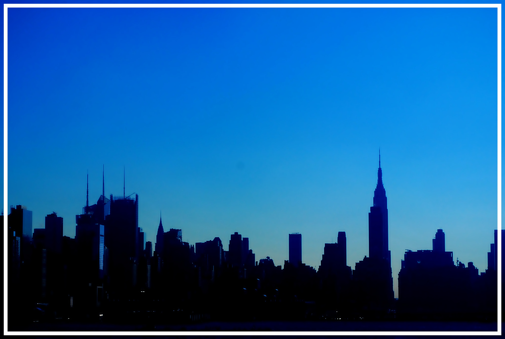 Photograph Empire in the Shadows by Vic Brown on 500px