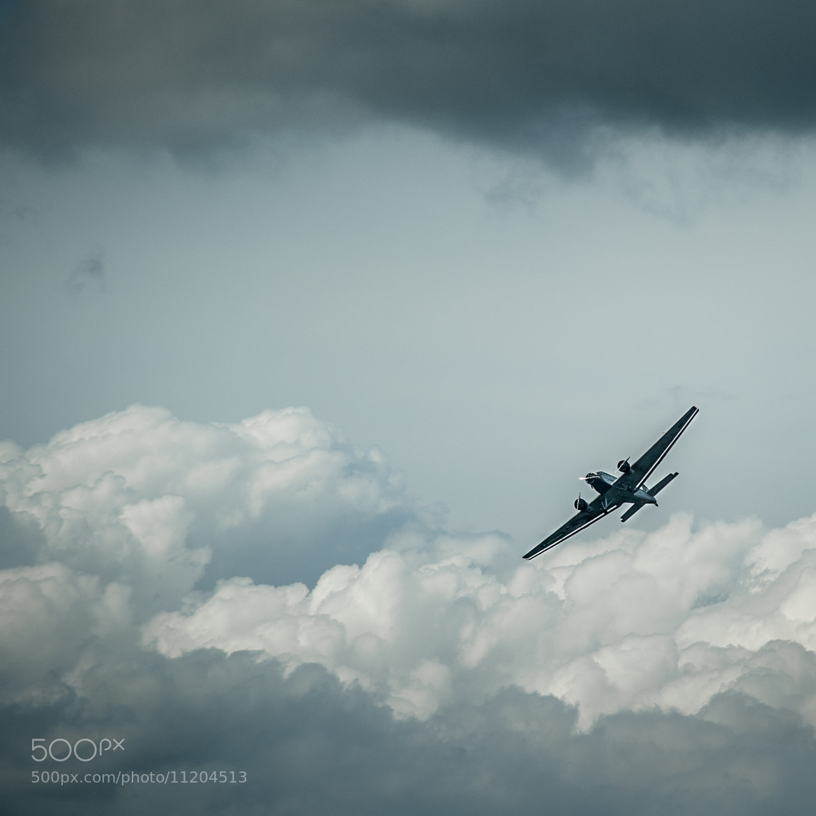 Photograph Aviation by Andreas  Nadler  on 500px