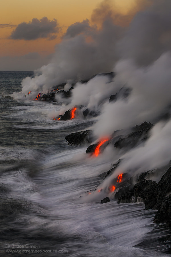 Photograph Perpetual Creativity by Bruce Omori on 500px