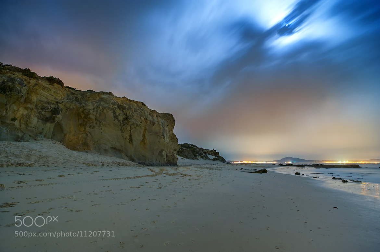 Photograph Playa Tarifeña by César Comino García on 500px