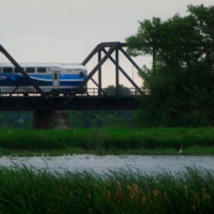 AMT transit