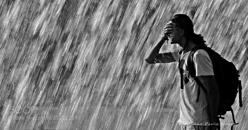 Photograph Water please!!! by Anita  Nunes on 500px