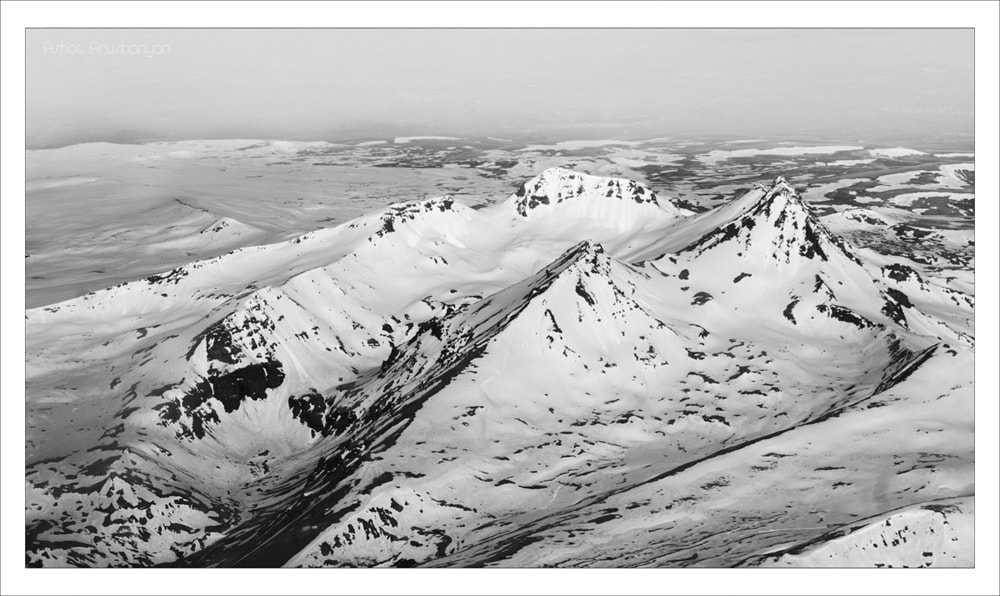 Photograph Aragats by Ashot  Arushanyan on 500px