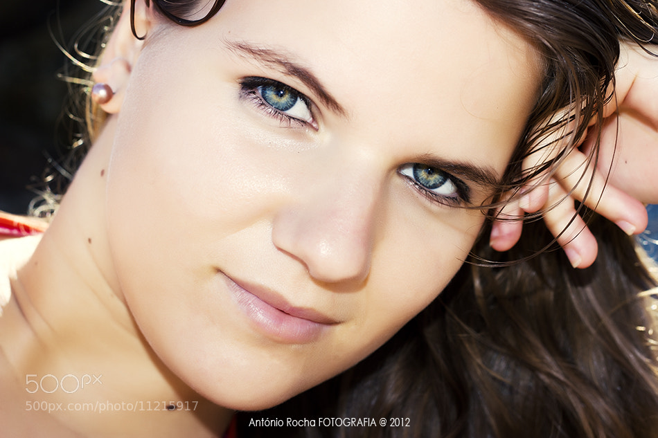 Photograph Joana by António Rocha on 500px
