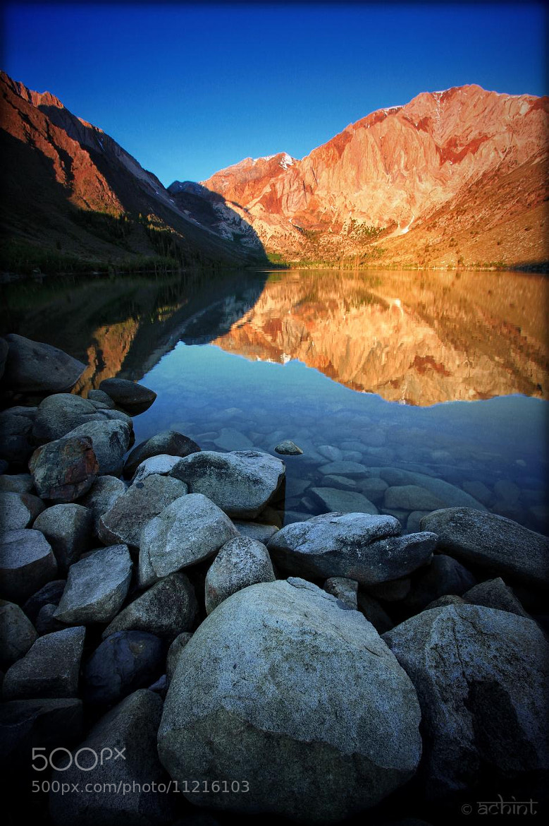 Photograph Reflected by Achint Thomas on 500px