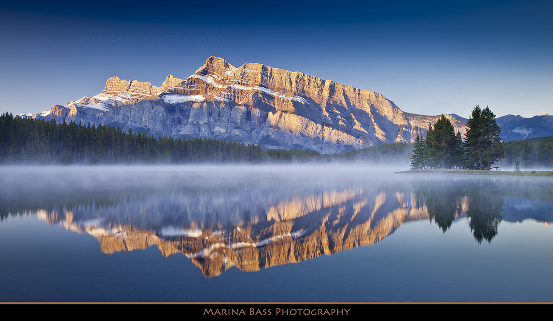 Photograph My perfect morning by Marina Bass on 500px