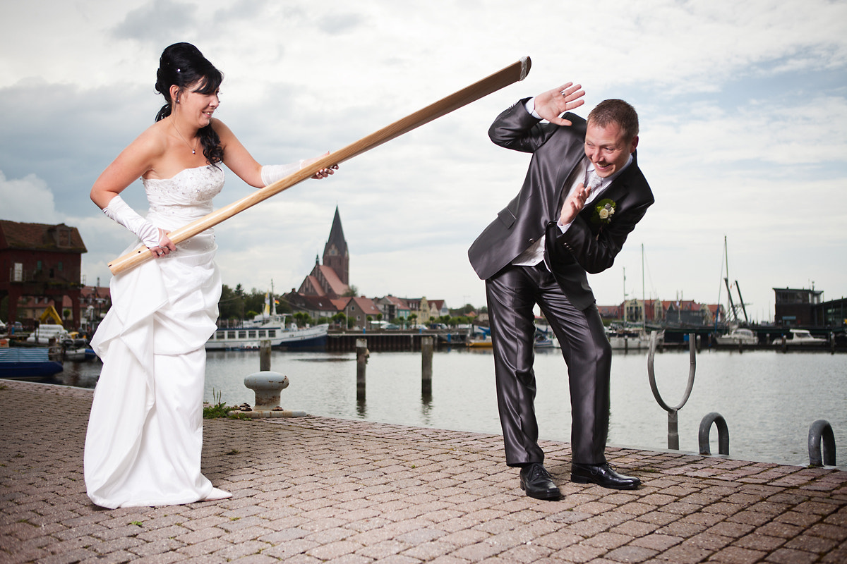 Photograph Wedding - The real life by Stephan Müller on 500px