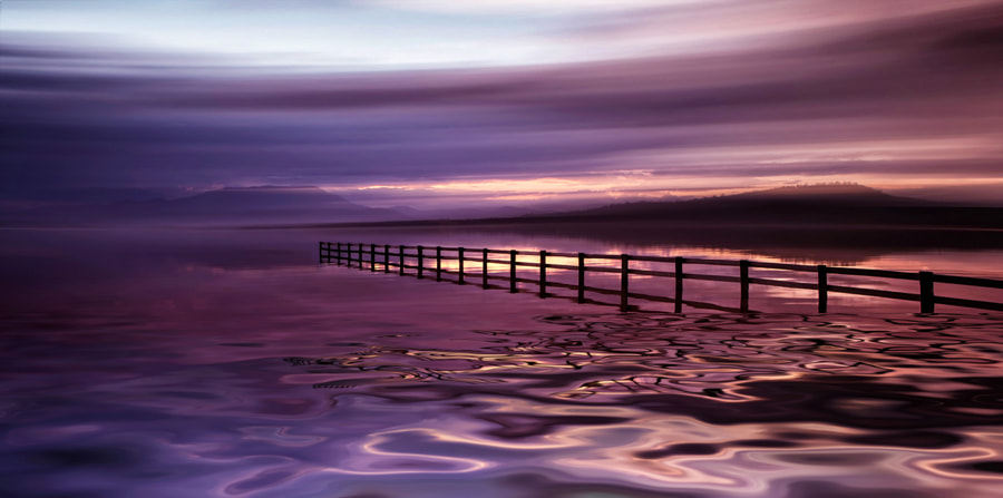 The Fence by Margaret Morgan on 500px