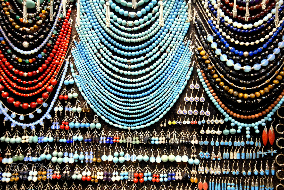 Photograph beads by sait kaytaz on 500px