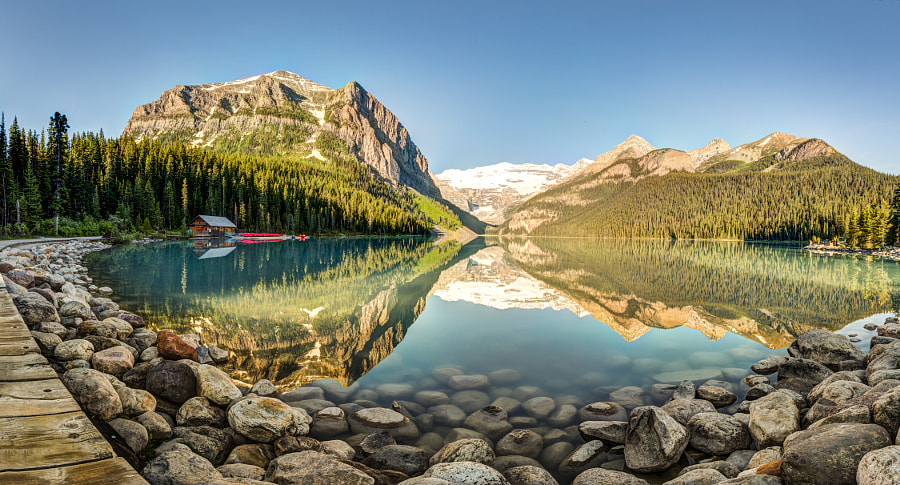 Welcome to the Canadian Rockies by Francis Yap M on 500px.com