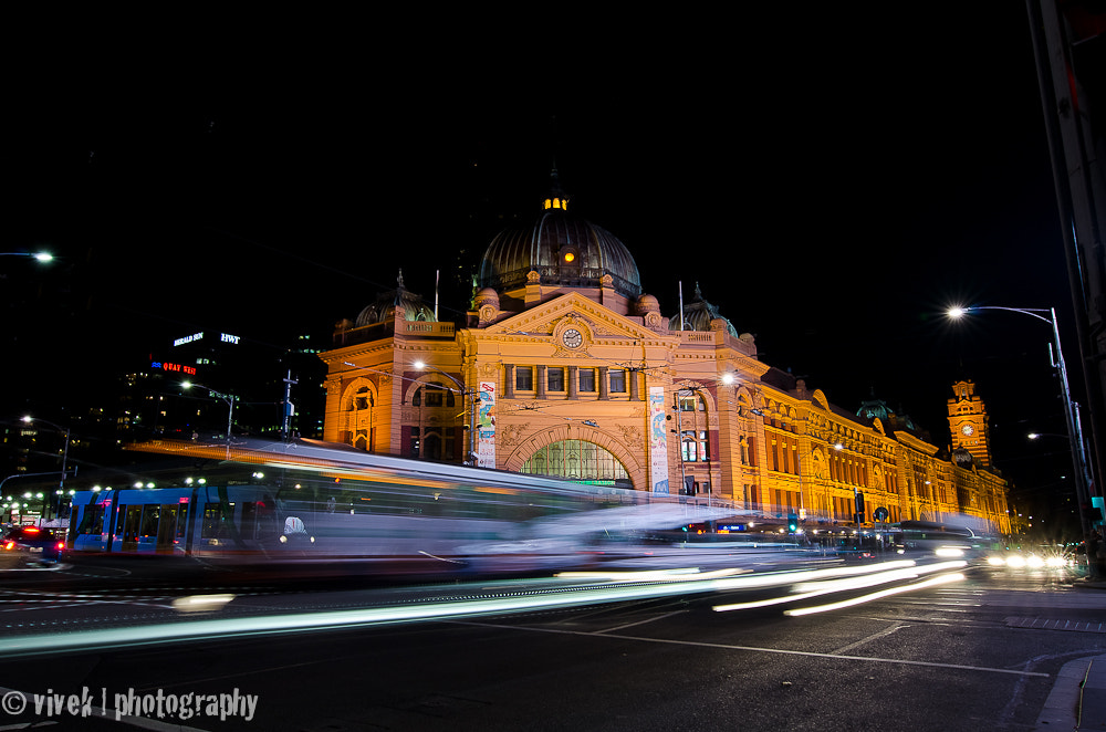 Photograph melbourne by Vivek Nair on 500px