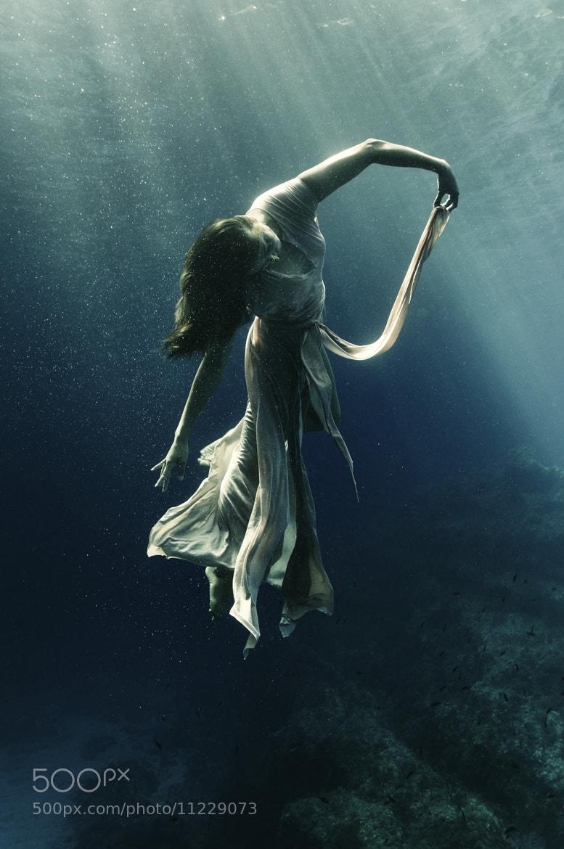 Photograph water dance by Kurt Arrigo on 500px