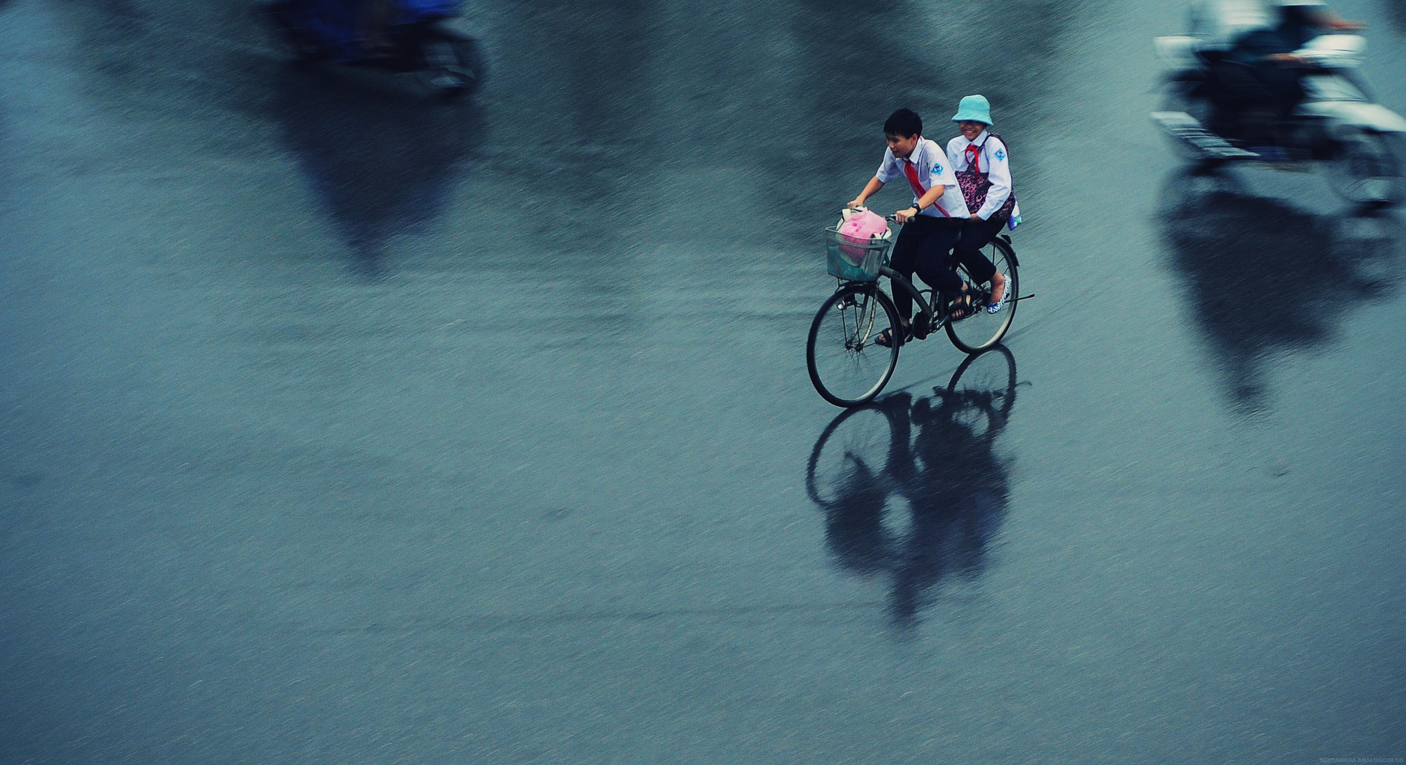 Photograph Rainy day by Tuấn Anh on 500px