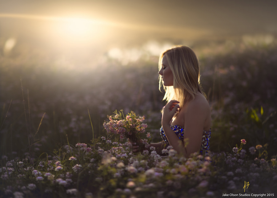 Photograph In Dreams by Jake Olson Studios on 500px