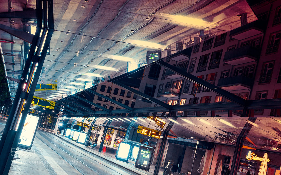 Photograph Empty Chaos by Tino Schneider on 500px