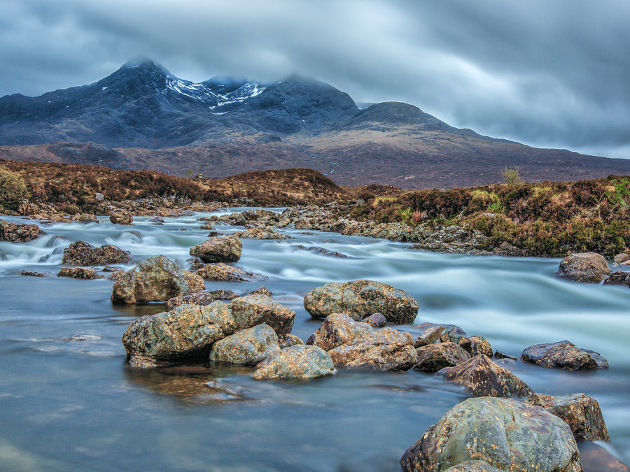 Cool Scotland