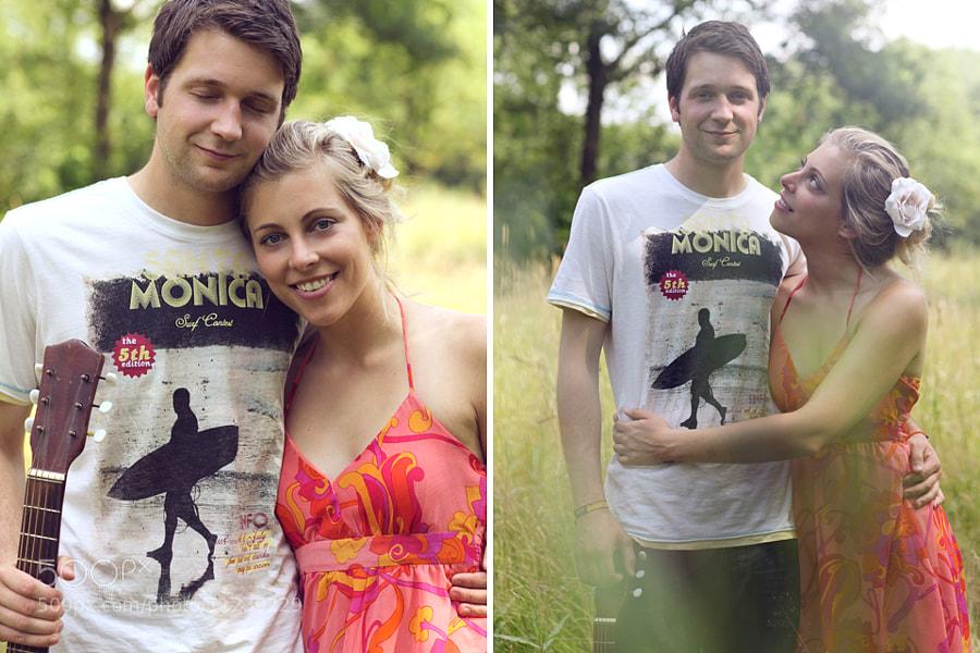Portraitfoto Paar