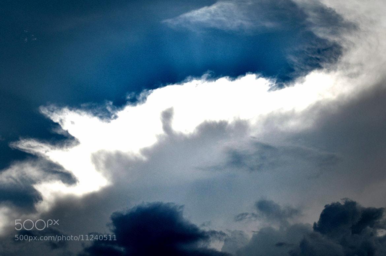 Photograph Nuvens by Alexsandre Akiyama on 500px
