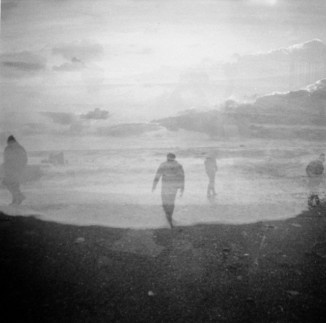 Photograph ghosts of the sea by Anna Pavlova on 500px