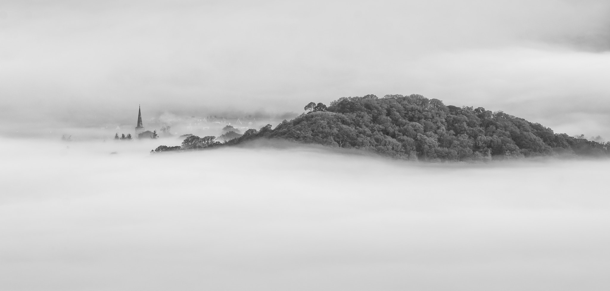 Photograph Keswick under a Blanket. by Mark Littlejohn on 500px