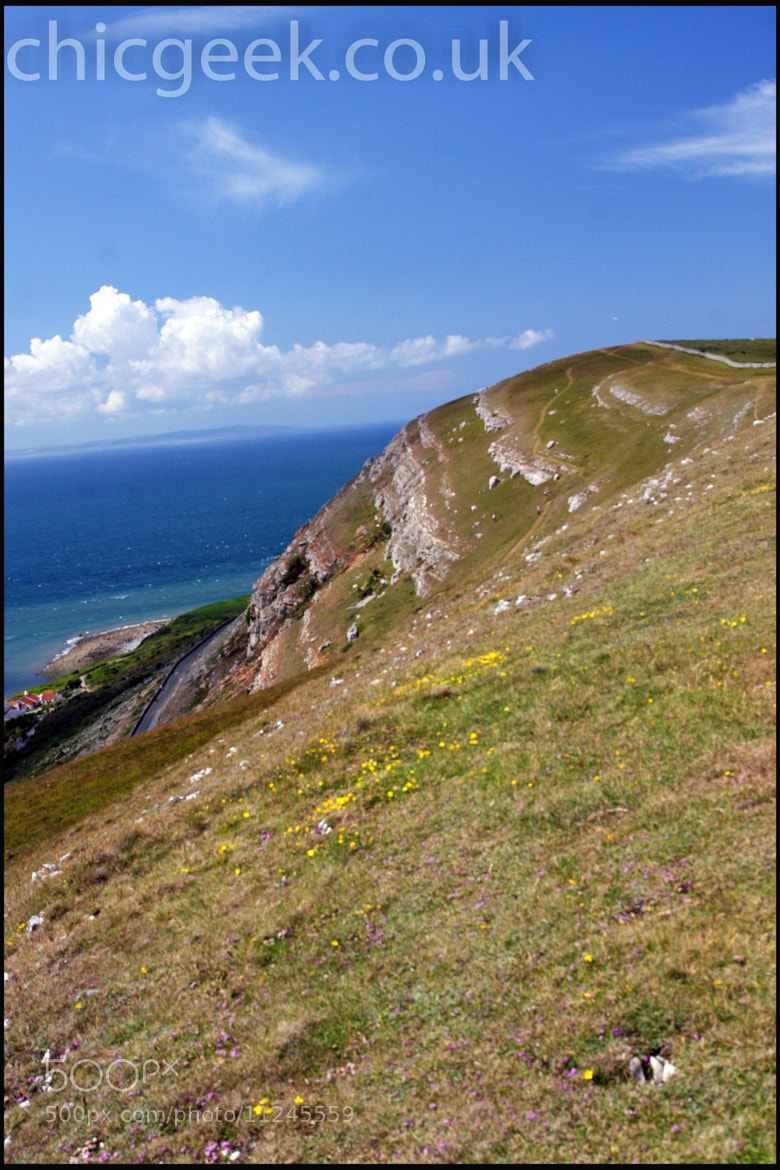 Photograph Great Orme Summit by Kitty Wilkinson on 500px