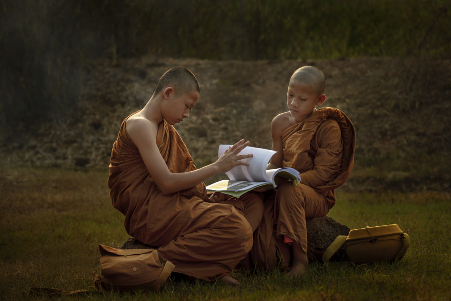 Learning the Buddha