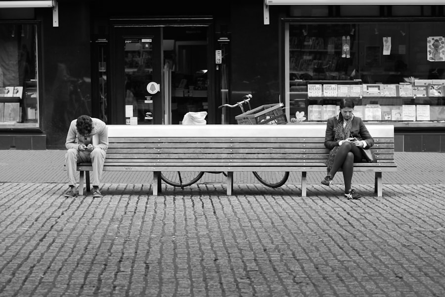 Photograph Amsterdam city life by Ton Heijnen on 500px