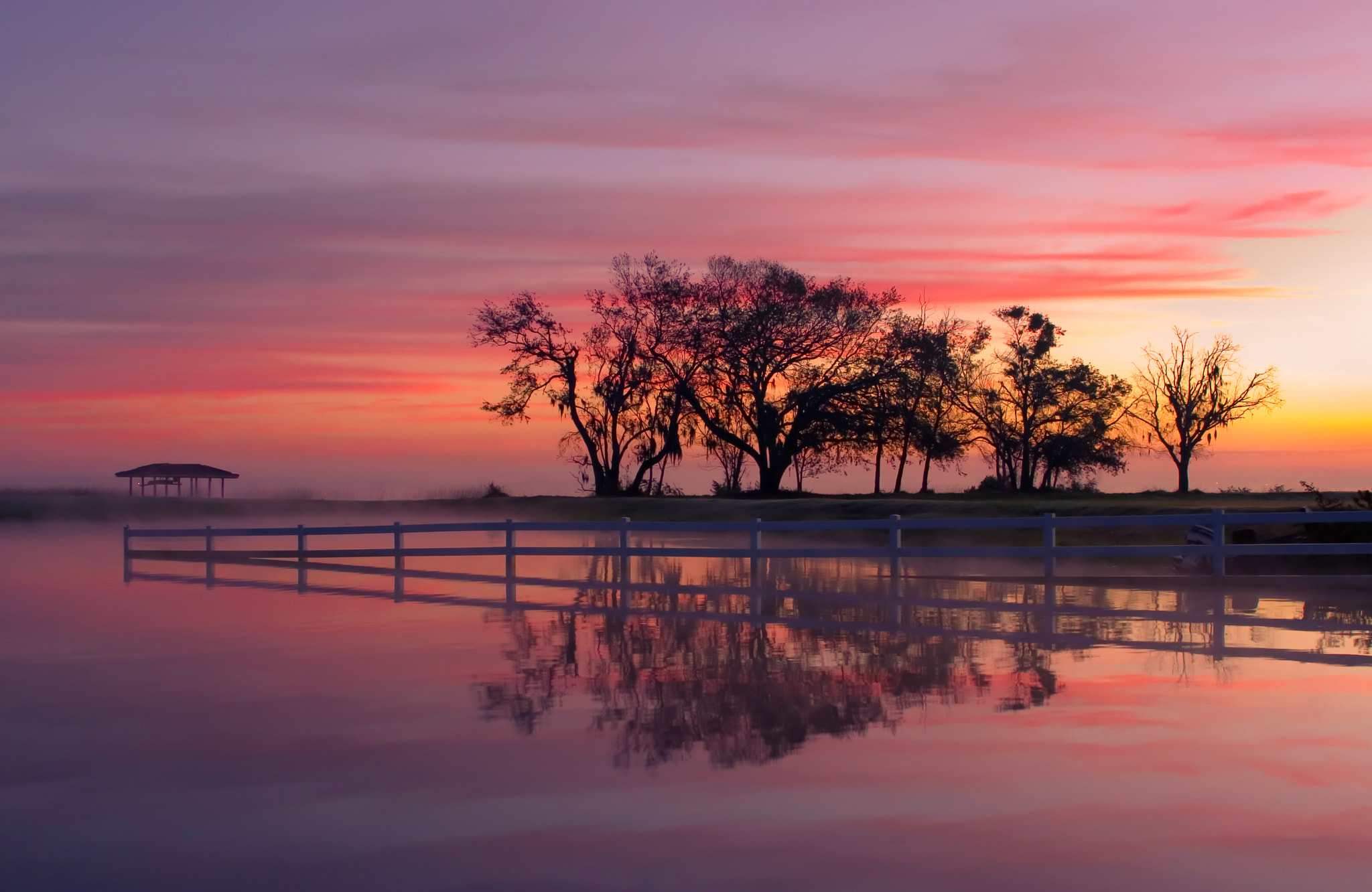 Photograph Morning Rise by Andy Glogower on 500px