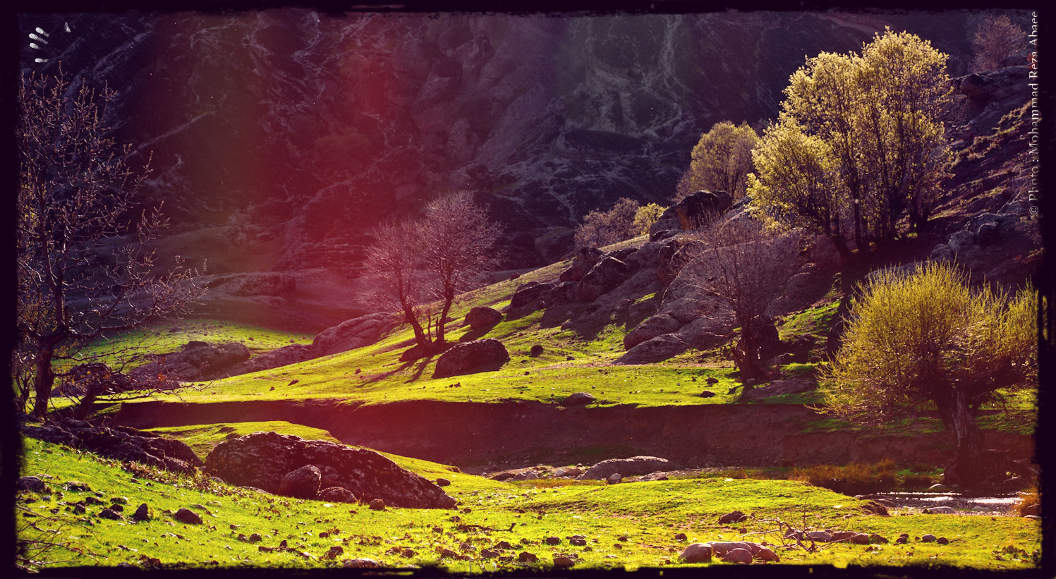 Photograph Heaven?! by Mohammad Reza Abaee on 500px
