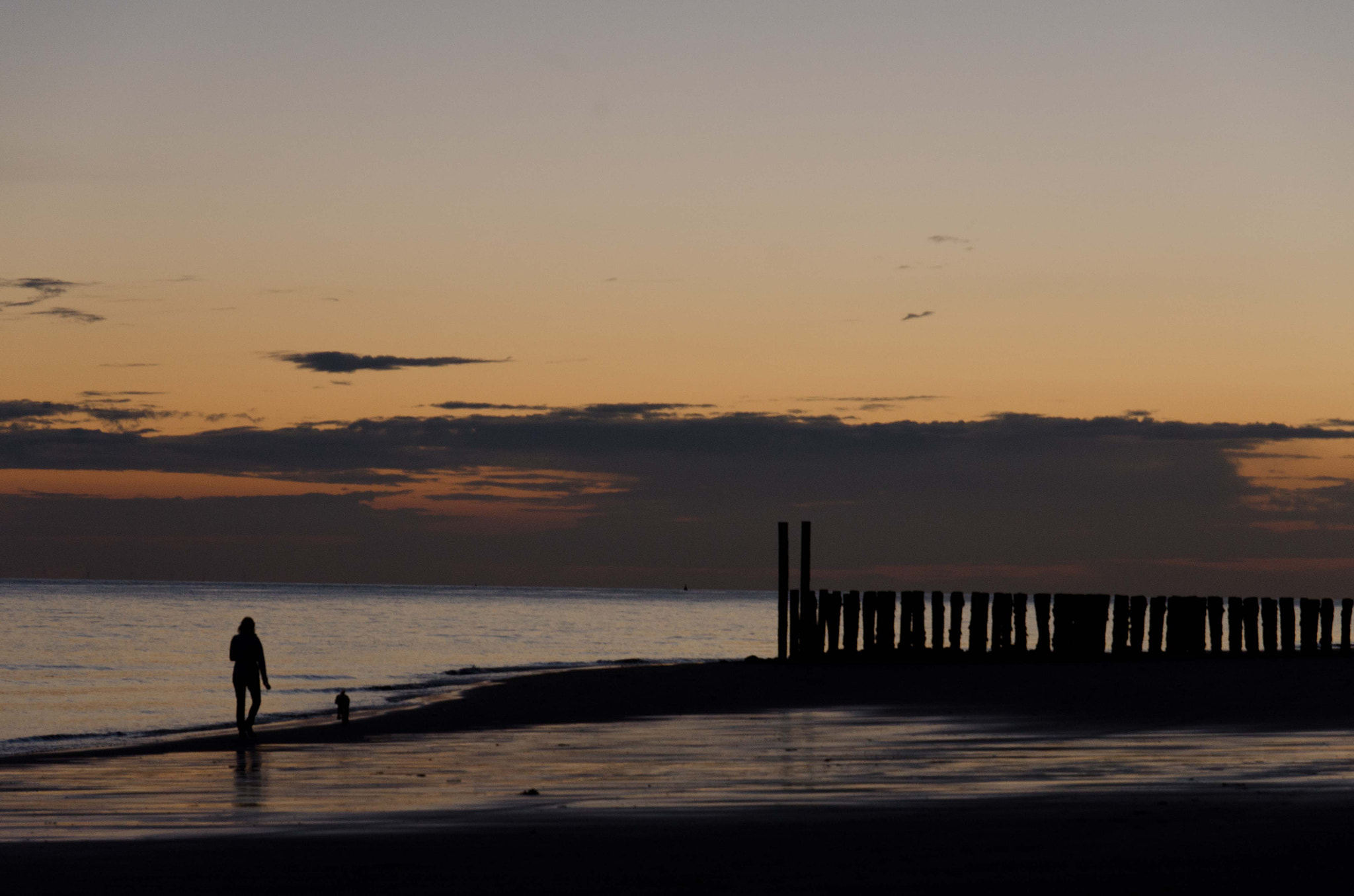 Photograph A Summer Sunset by Leonie Schoenmakers on 500px